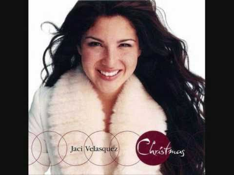 Jaci Velasquez It wouldn't be Christmas without you