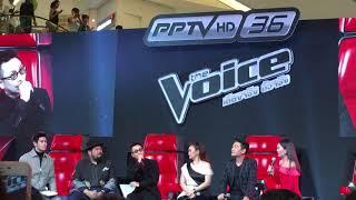 Tak #2 [Jennifer Kim@งานแถลงข่าว The Voice Thailand 2018]