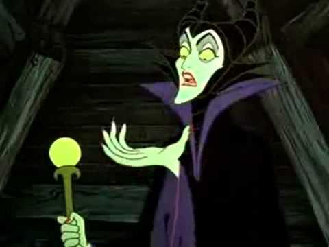 Maleficent- Mistress of all evil
