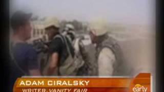 Former CIA Spy Under Fire