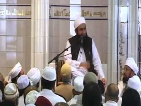 Moulana Tariq Jameel lecture in Oslo . Norway - YouTube.mp4