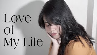 Love Of My Life Queen Cover by Hanin Dhiya.mp3