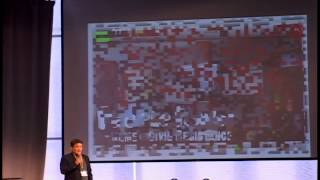 People Power: The Game of Civil Resistance - Ivan Marovic at Build Peace 2014