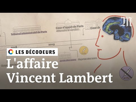 Comprendre l'affaire Vincent Lambert