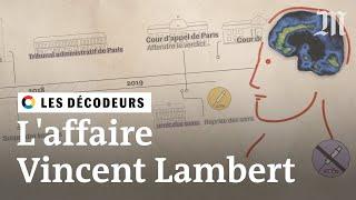 Comprendre l'affaire Vincent Lambert