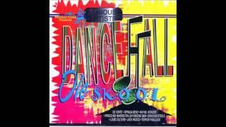 Donovan Steele - S.E.X. - DANCEHALL OLE SKOOL - 2.5