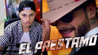 Maluma - El Préstamo (Official Video) Maluma Reaccion