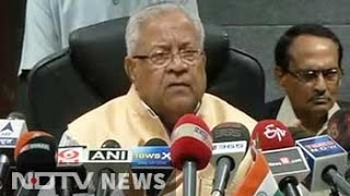 Fresh row after Assam Governor