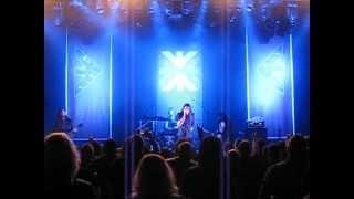 ENGEL - FRONTLINE (LIVE w NEW SINGER MIKAEL SEHLIN)