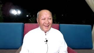 Открытая встреча с Мастером из Узбекистана
