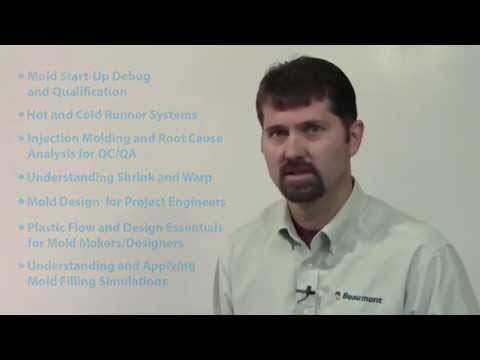 Beaumont Plastics Education Overview