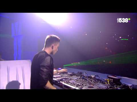 Nicky Romero | Full liveset | 538JingleBall 2014