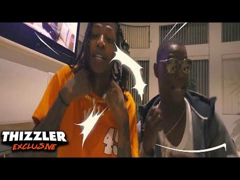 Nef The Pharaoh x OMB Peezy x SOB x RBE (Sneakk) x Sleepy D - Out The Hood (Exclusive Music Video)