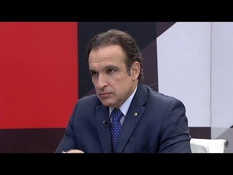 Comissão externa acompanha andamento da intervenção no Rio; coordenador explica trabalho