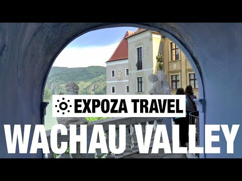Wachau Valley (Austria) Vacation Travel Video Guide