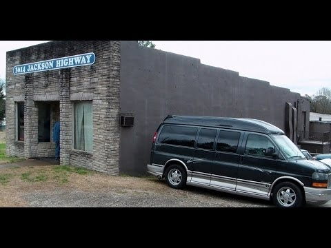 Muscle Shoals Sound Studios, Sheffield, Alabama (HD)
