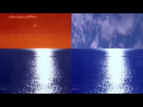 Splitscreen 3D SBS (Madeira 2x)