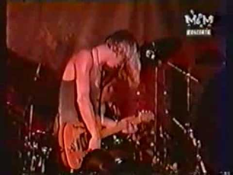 Jonny LANG - Darker side - Live in Paris @TheNewMorning - 10.10.1997