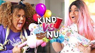 VERJAARDAGEN als KIND vs NU | Quinsding