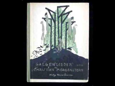 Hanns Eisler - Galgenbruders Frühlingslied (1917) - Roswitha Trexler
