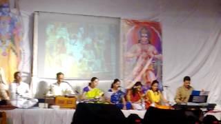 geet ramayan dohale purava maze anant buva bhoir sandhya ghadage
