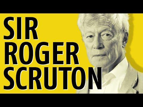 SIR ROGER SCRUTON sobre la doctrina de derechos humanos