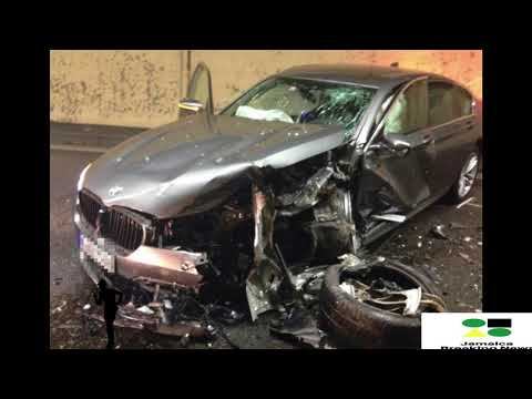 De@dly Crash in Porus Manchester