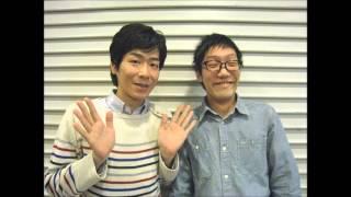 若手芸人男性ブランコ浦井 悟弘と平井 勝昌の渋いネタ。 おもしろければ...