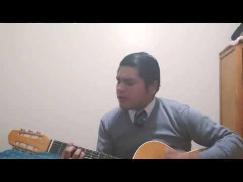 Me quedo aquí – Gustavo Cerati (cover) 🎸🎸🎸