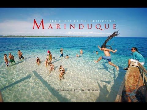 Maniwaya Island - Marinduque GoPro Hero4