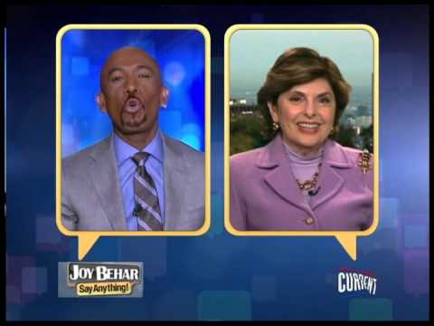 Gloria Allred discusses Morton Downey Jr. with Montel Williams