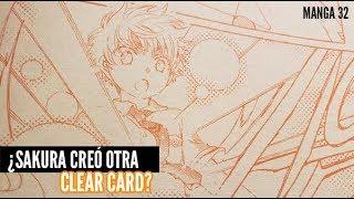 SAKURA CLEAR CARD MANGA 32 | REVIEW