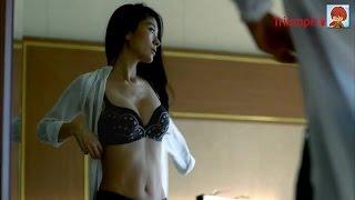 【日本廣告】篠原涼子之前兩度演出「TRIUMPH」性感內衣廣告成為話題,今...