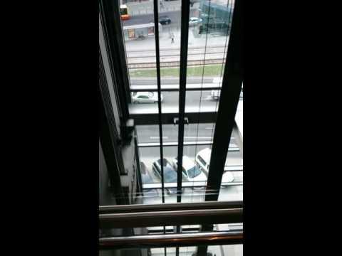 13th floor Rondo ONZ