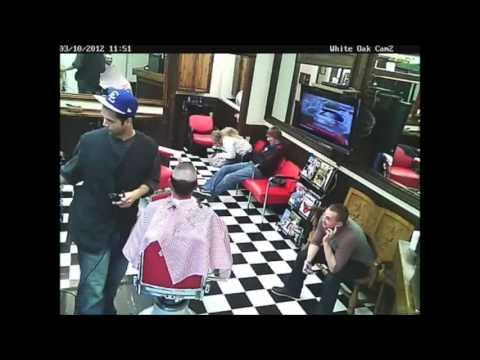 Haircut asmr barber shop