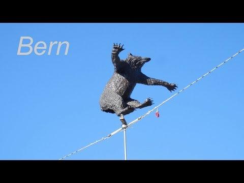 Cosa vedere a Berna (Svizzera)