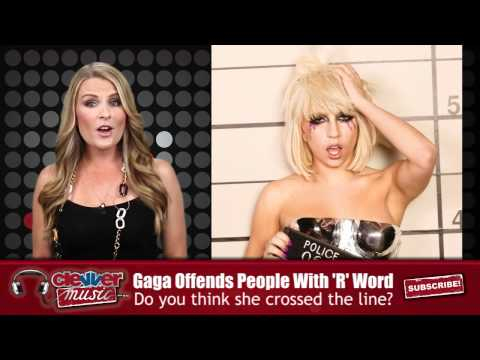 Lady Gaga Calls Madonna Comparison