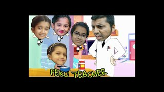FEKU TEACHER 2018 | MAD ATTACK