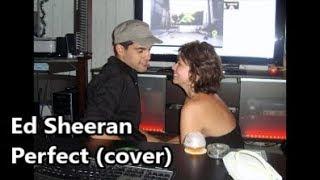 Baixar Ed Sheeran - Perfect (Acoustic Cover)