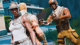 *NEW* RAREST SKIN makes fun of my NO SKIN, then I showed him my RECON EXPERT and he FREAKED OUT!