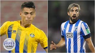 CHIVAS ¿Con Rodolfo Pizarro y Héctor Moreno está para ser campeón? | Jorge Ramos y Su Banda