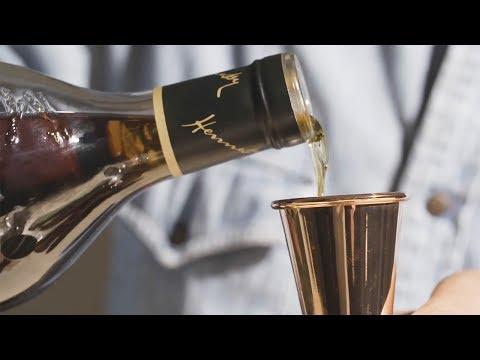 Journal19 | Cocktail Time | Mai Tai