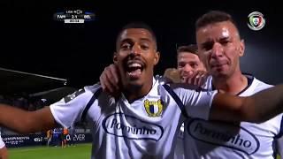 Goal   Golo Anderson: Famalicão (2)-1 Belenenses (Liga 19/20 #7)