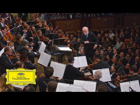 "John Williams & Vienna Philharmonic – Williams: Imperial March (from ""Star Wars"")"