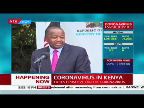 Hotels aren\'t supposed to take advantage on Kenyans on quarantine; We may start to control