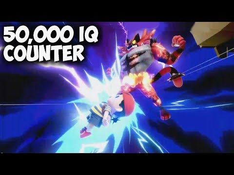 Smartest BIG BRAIN Plays in Smash Ultimate #3 thumbnail