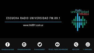 FM 89.1- MARÍA FUENTES- VICEDIRECTORA DEL CEC 801 DE MORENO