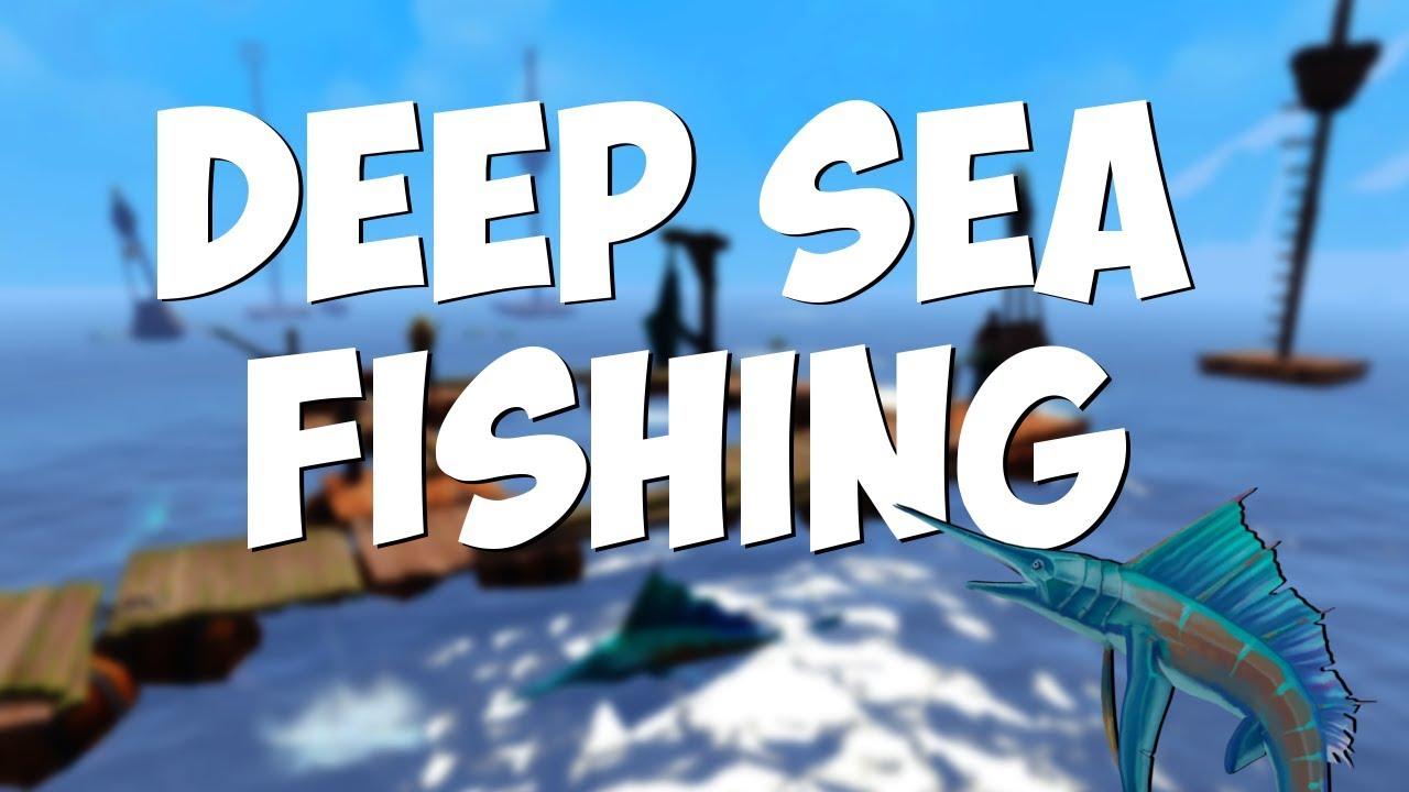 Beginners Guide To Deep Sea Fishing
