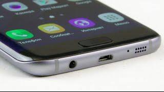 Обзор смартфона Samsung Galaxy S7 Edge: 7 причин купить лучший смартфон Samsung(Это не совсем стандартный обзор смартфона Samsung Galaxy S7 Edge - мы отобрали 7 причин купить лучший смартфон Samsung..., 2016-04-19T06:19:36.000Z)