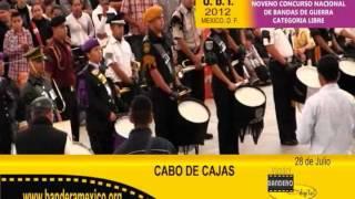 CABO DE CAJAS